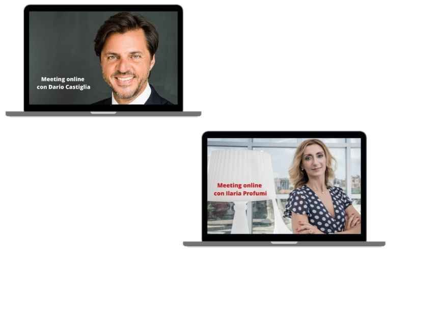 <p>Abbiamo un continuo <strong>dialogo aperto con tutta la nostra rete</strong>, mettendo a loro disposizione il tempo e il know how delle nostre risorse, inclusi il Fondatore e <strong>CEO Dario Castiglia</strong> e la <strong>COO Ilaria Profumi</strong>, che previo appuntamento fanno visita virtuale naturalmente, tramite web meeting a chiunque nella rete ne faccia richiesta.&nbsp;</p>  <p>In sostanza all&rsquo;interno di RE/MAX Italia <strong>si &egrave; attivata una vera e propria immediata Task Force</strong> per fronteggiare l&rsquo;emergenza. Una Task Force che ha anche una connotazione internazionale, essendo parte di un network mondiale, abbiamo l&rsquo;opportunit&agrave; di un continuo confronto costruttivo anche con altre realt&agrave; Europee e non solo.</p>