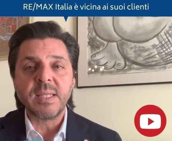 RE/MAX Italia è vicina ai suoi clienti | Scopri tutti gli strumenti a tua disposizione
