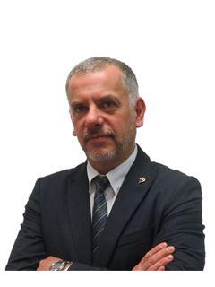 Alberto Fasano