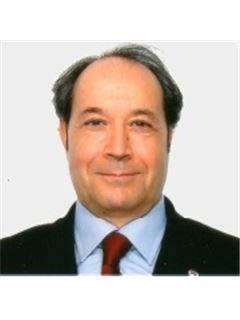 Giovanni Gianfranco Maselli