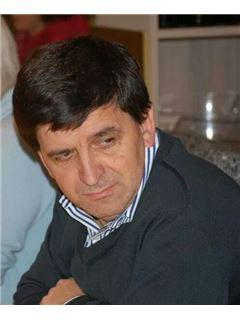 Claudio Molinari