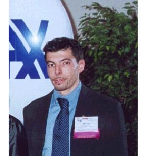 Marco Gasparini