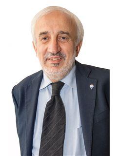 Giancarlo De Petrillo