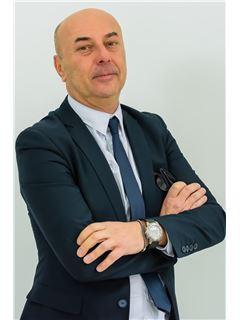 Gian Luca Bonza