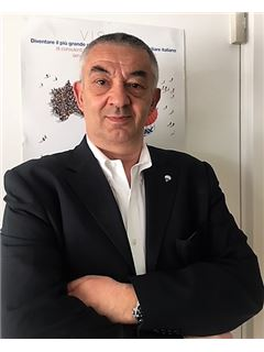 Antonio Pezzoni