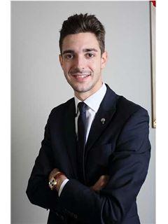 Simone Ferrario