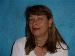 Alejandra Petescia