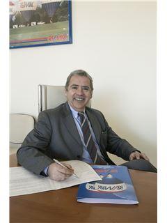 PAOLO MASSIMO ASCIOTI
