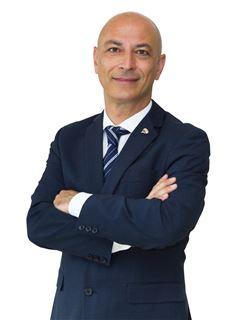 Massimo Tabeni