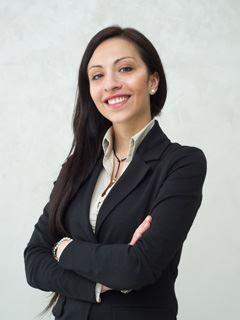 Cristina Li Gresti