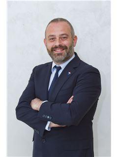 Riccardo Contiero
