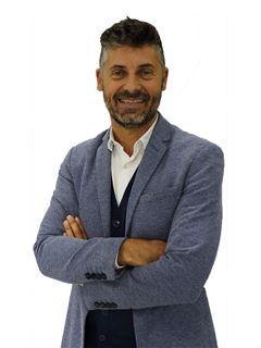 FABRIZIO MARINO