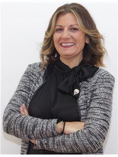 Maria Erika Alma