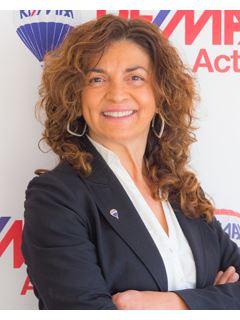 Giovanna Ferraro
