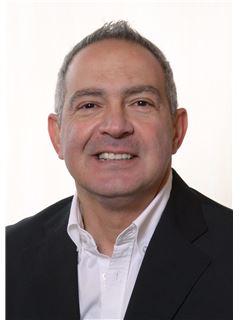 Mario Tusino