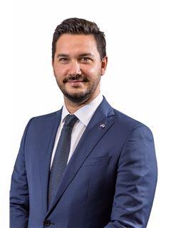Marco Alfio Nicotra