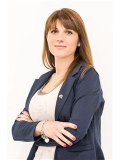 Veronica D'Arrigo