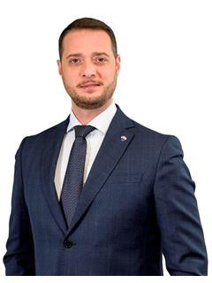 Angelo Martino Trovato