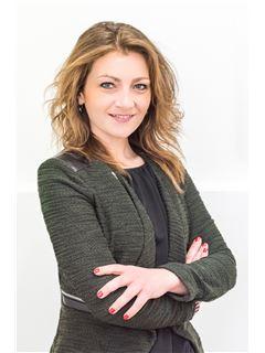 Sandra Toscano