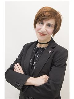 Monica Maria Nicotra
