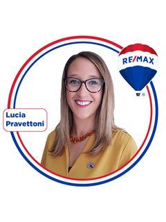 Lucia Pravettoni
