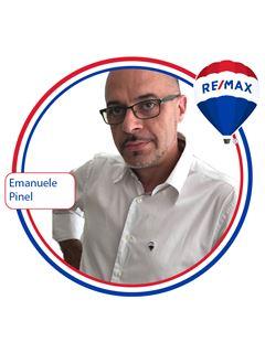 Emanuele Pinel