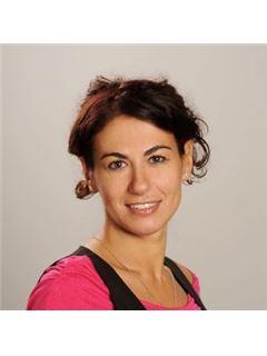 Barbara Arisci