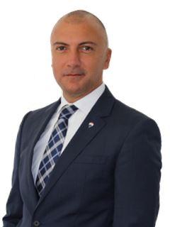 Stefano Petrillo