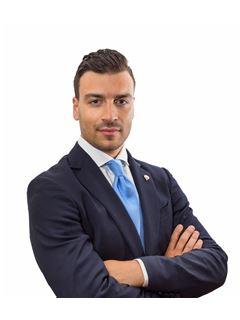 Stefano Marchetti