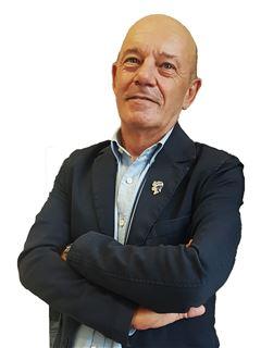Riccardo De Stefanis