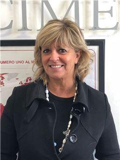 Silvia Cisoni