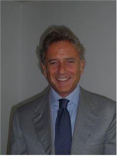 Mario Francisco Orlando Sereni