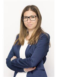 Francesca Domenica Calì
