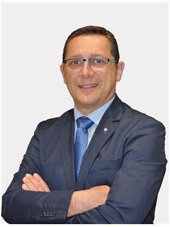 Orazio Salvatore Pennisi