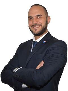 Vincenzo Lazzaro