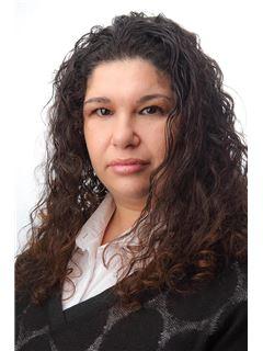 Veronica Cassarino