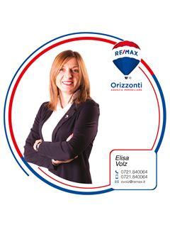 Elisa Volz