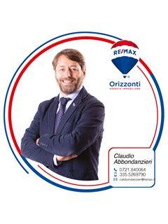 Claudio Abbondanzieri