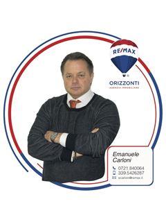 Emanuele Carloni