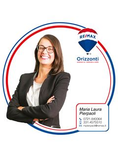 Maria Laura Pierpaoli