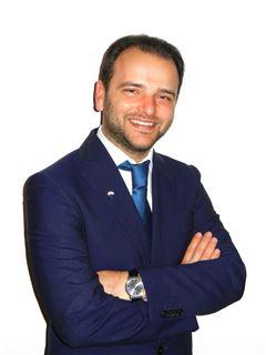 Giuseppe Magrì