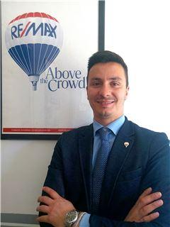 Riccardo Antonino La Spina