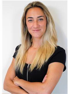 Alessandra Fasoli