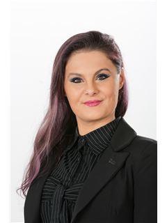 Nagy Agnes Krisztina