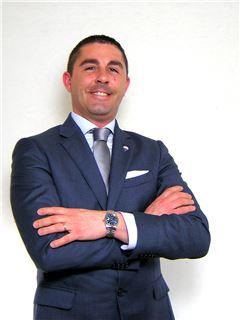 Daniele Furia