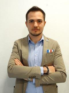 Lorenzo Bernard