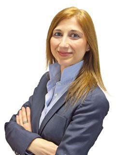Silvia Tietto