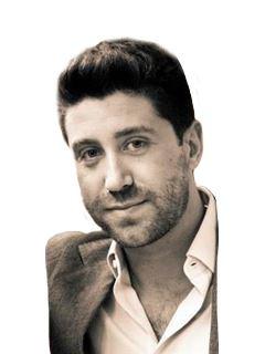 Alberto Pagliughi