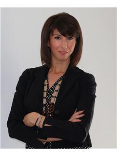 Caterina Desiree Musumeci