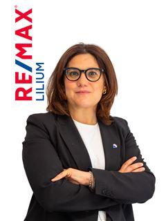 Silvana D'Aleo